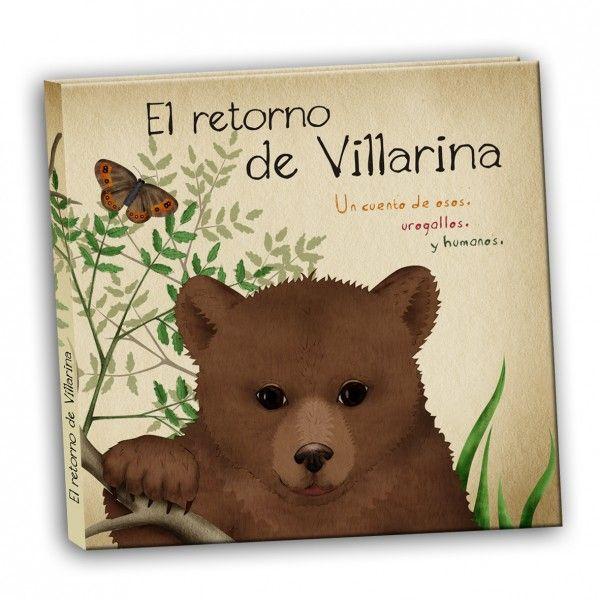 Un cuento de osos, urogallos y humanos